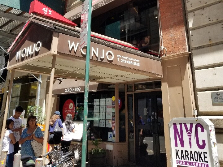 New Wonjo NYC