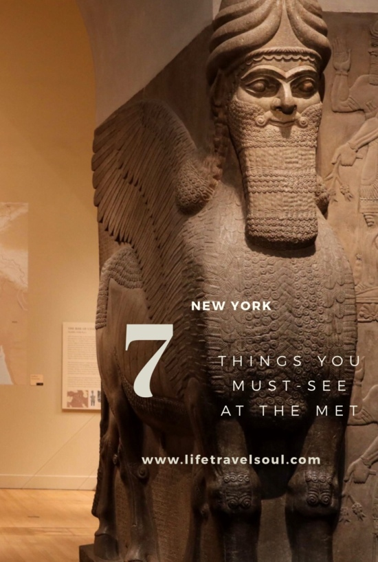 7 Things You Must-See at the MET